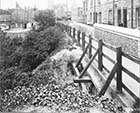 Nos 1 - 5 St Peters Footpath circa 1920 | Margate History