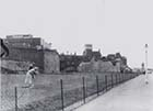 Putting Green below Fort Hill 1930s | Margate History