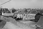 Rear of Latimer Place, off Mortimer Place, South side of Mill Lane Looking towards High Street 19644 | Margate History