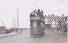 Tram No 14 Cliff Terrace 1920 | Margate History