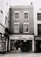 Thornton Bobby 7A Queen St Margate | Margate History