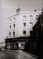 Woolls Chemist 16 Cecil St Margate | Margate History
