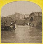 Iron Bridge and Albert Terrace [Blanchard]  | Margate History