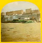Rebuilding Clifton Baths 1870 Margate History