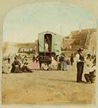 Clifton Baths sands colour right Margate History