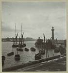 Margate Harbour March 1930 | Margate History