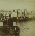 Bathing Machines Margate [Opaline] | Margate History
