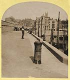 Pier view to Bankside | Margate History