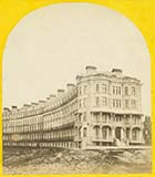 Royal Crescent Westbrook | Margate History