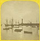 The Harbour at High Water [Blanchard]| Margate History
