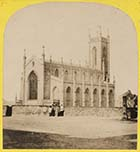 Trinity Church and town pump | Margate History