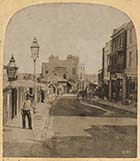 View down the High Street   | Margate History
