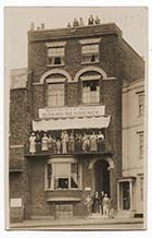 Albert Terrace Bramfield House [1922] | Margate History