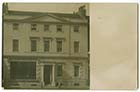 Cecil Square London and County Bank 1907 Margate History
