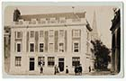 Cecil Square new Post Office 1910 | Margate History