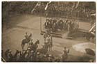 Cecil Square ceremony 1909 | Margate History