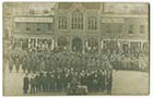Cecil square ceremony Margate History