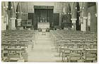 College Road St Augustines interior 1907 | Margate History