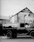 College Road/Norman & Sons,Corn Merchants  | Margate History