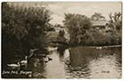 Dane Park Lake 1914 Margate History