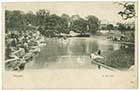 Dane Park Lake Margate History