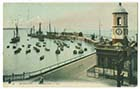 Harbour and Droit House [LL 1907] | Margate History