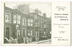 Ethelbert Road Temple House 1903 Margate History
