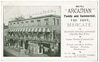 Fort Road/Arcadian 1910 | Margate History