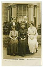 Gordon Road Coopers Boarding House Margate History