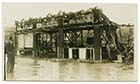 Fire damage 1930  | Margate History