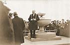 Lewis Crescent/Memorial unveiling 7 November 1922  | Margate History
