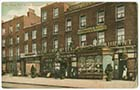Marine Terrace West End Hotel 1925 49-51 Margate History