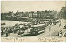 Marine Terrace and tram| Margate History