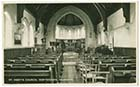 Northdown St Marys Church  | Margate History