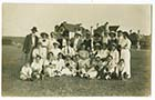 Palm Bay cricket Margate History