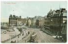 Tram on the Parade Margate History