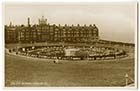 Oval and Queens and Highcliffe Hotels  | Margate History