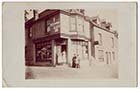 Garlinge Post Office square 1919 | Margate History