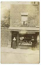 Trinity Square No 82 Grocers Shop | Margate History