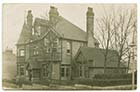 Victoria Road Cottage Hospital  Margate History
