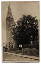 Victoria Road/Emmanuel Church | Margate History