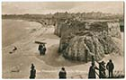 Cliffs and beach Westonville 1914 | Margate History