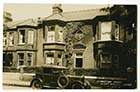 Westbrook Road/Kingston House 1928 Margate History