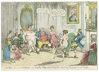Bobbin about to the Fiddle 1817 Margate History