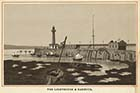 The Lighthouse and Harbour | Margate History