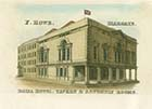 Royal Hotel Tavern and Assembly Rooms F Howe | Margate History