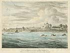 View of Margate from Harbour [Bettison] | Margate History