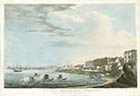 A View of Margate with the Bathing Places [T. Smith 1786] | Margate History