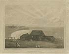 Westbrook from Mrs Hills 1790 | Margate History