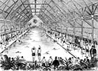 Swimming Bath in Marine Palace 1885 | Margate History